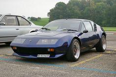 Renault Alpine A310 Bugatti, Lamborghini, Ferrari, Renault Nissan, Renault Sport, Import Cars, Sweet Cars, Porsche, Car In The World