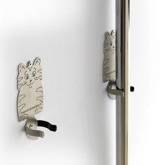 Bathroom Hooks, Door Handles, Home Decor, Door Knobs, Decoration Home, Room Decor, Home Interior Design, Home Decoration, Interior Design
