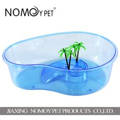 NameBlue turtle high-quality PVC material, refined polished, will not scratch.