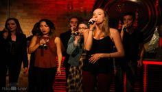 Beat Sync  #singers #entertainment #EventProfs  www.theideahunter.ca Choir, Singers, Musicals, Entertainment, Concert, Greek Chorus, Singer, Recital, Concerts
