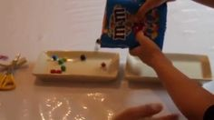 Candy Quest #7 M&Ms Crispy by Mars, Inc.  - A Little Nutty... and a Lot ...