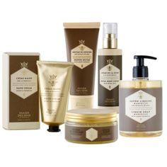 Panier Des Sens Honey Body Care Collection - BedBathandBeyond.com