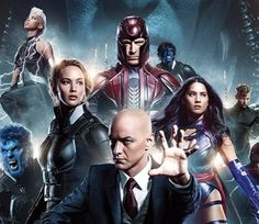 #XMen #XMenApocalypse #Apocalypse Call #ProfessorX #Xavier 's School for Gifted Youngsters (for real!) 800 312 9951