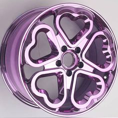 Pretty Cars, Cute Cars, Pink Car Accessories, Girly Car, Car Interior Decor, Vw Vintage, Street Racing Cars, Rims For Cars, Car Mods