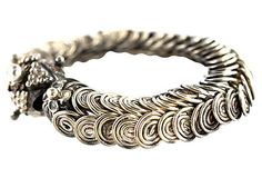 Hey, I found this really awesome Etsy listing at https://www.etsy.com/listing/197029128/myers-of-mexico-wire-work-bracelet
