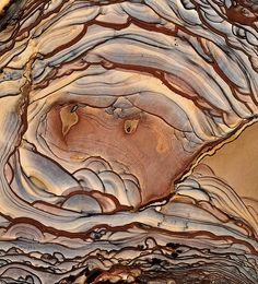 Biggs Jasper by Woods Stoneworks and Photo Factory, via Flickr
