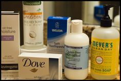 (via livingglutenandgrainfree.com) Gluten Free Personal Care Products and the scoop on Tocopherols! (along with a helpful list of GF personal care products to help get you started!)
