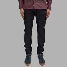 #Indigo #Blue #Denim #Jeans #AW15 #Outclass #Mens #Fashion #Toronto #Style #MadeInCanada #Menswear