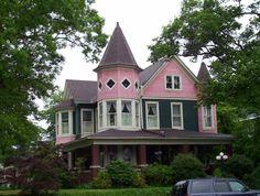 19th Century Home Sheffield Alabama Alabama In 2019