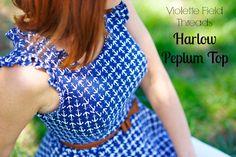 Riley Blake Designs Blog: RBD Knit LOVE Blog Tour: Violette Field Threads