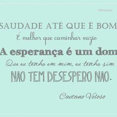 Sonhos - Caetano Veloso