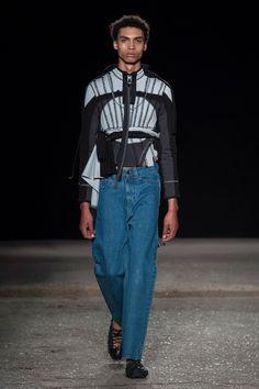 Craig Green Spring 2018 Menswear Collection Photos - Vogue