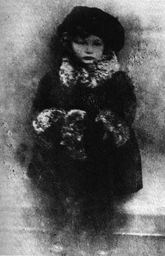 Maya Deren, Kiev, c. 1921. I LOVE Maya Deren. But if you know me this is not news lol!
