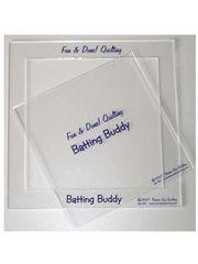 Batting Buddy 2 Piece Template Set