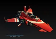 Star Swarm - Fighter B could make a nice small scout in Star Wars Spaceship Concept, Spaceship Design, Concept Ships, Concept Cars, Stargate, Sci Fi Ships, Art Et Illustration, Futuristic Cars, Science Fiction Art