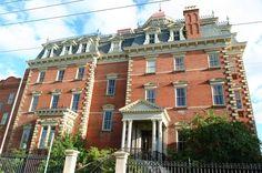 Wentworth Mansion - Charleston, SC