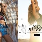 COVER STORY: Glee's Naya Rivera