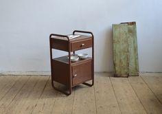 Brown bedside | artKRAFT Furniture&Design Bedside, Nightstand, Magazine Rack, Cabinets, Furniture Design, Storage, Brown, Table, Home Decor