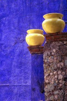 LIA Leuk Interieur Advies/Lovely Interior Advice: Terra Cotta Vases