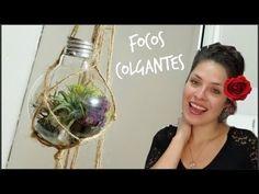 Origami, Plant Hanger, Macrame, Diy Crafts, Youtube, Plants, Craft Ideas, Home Decor, Hanging Plants