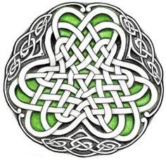itattooz-celtic-knot-shamrock-tattoos.jpg (400×388)