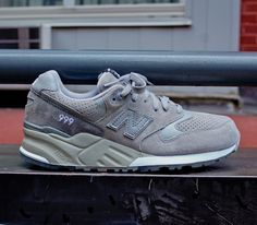 New Balance 999-Wanted