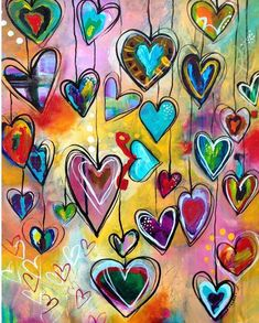PNC Diamond Painting Enthusiasts has members. Our group is for 💎Diamond Painting ENTHUSIASTS of all types and skill levels. Art Journal Pages, Art Journals, Art Journal Inspiration, Painting Inspiration, Art Fantaisiste, Heart Painting, Love Painting, Painting Walls, Painting Quotes