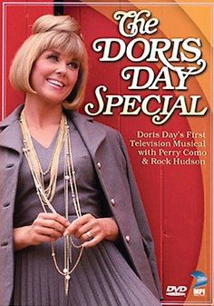 This TV special originally aired in 1971, and sees Doris Day performing show tunes and hit singles, while also welcoming various special guests on stage to duet with her.