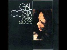 Gal Costa - Tigresa