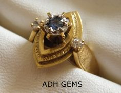 Vintage and Antique Jewellery specialist in historic Cornwall, UK. Stunning collection of jewelry including diamond rings, gold bangles, platinum, emeralds, rubies and lots more. FREE Worldwide delivery >> Antique Jewellery --> www.adhgems.co.uk