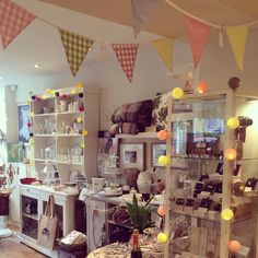 Nora's Ilkley  Shop Gifts Home accessories Yorkshire UK