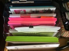 Streamlining Your Business Packets ... Today in the Successful Direct Sales Podcast, I am talking about how you decide what to mail to clients and how to create duplicatable systems so you can focus on your business and busy-work. Making hostess packets in bulk is a great party plan tools ... FILED UNDER: DIRECT SALES-TRAINING http://organize365.com/party-plan-tools