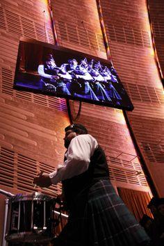 Valedictory Ceremony - May 15, 2012 at Radio City Hall