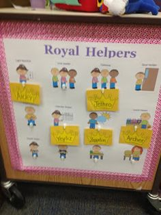 So I moved jobs this summer to Pre-K disabilities. This meant moving classrooms and starting all over. Here& the pictures of my new classr. Castle Theme Classroom, Classroom Setting, Classroom Setup, Future Classroom, Fairy Tale Theme, Fairy Tales, August Themes, Art Bulletin Boards, Royal Theme
