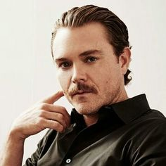Clayne Crawford (Martin Riggs on 'Lethal Weapon')