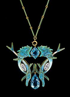 The open-backed settings give this sort of jewelry a sort of mercurial brightness - the ability to draw the light from its surrounds, and become a completely different piece.