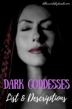 Dark Goddesses List and Descriptions: Kali, Baba Yaga, The Morrigan, Lilith and . - All the Interesting Information You're Wondering Here Lillith Goddess, Hel Goddess, Moon Goddess, Goddess Art, Celtic Mythology, Celtic Goddess Names, Celtic Paganism, Pagan Witchcraft, Wiccan