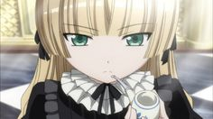 GoBoiano - Thank These 8 Anime Detectives for Keeping Our Characters Alive #gosick