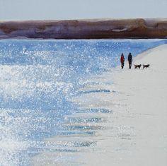 Peintures de Cornwall Cornish Art Cornwall par Melanie McDonald