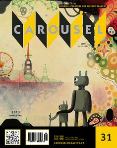 CAROUSEL 31 cover