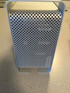 Mac Pro 1,1 2,1 3,1 4,1 5,1 Stylish Mini G 2TB eSata External Storage