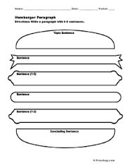 Image result for paragraph writing crafts