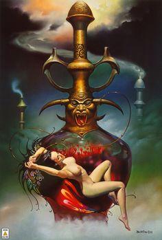 Fantasy - Surrealism - Other Art