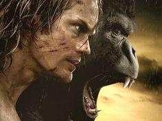 The Legend of Tarzan: 5 curiosità sul film con Skarsg�rd