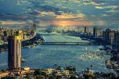 Каир, Египет  #travel #travelgidclub #путешествия #traveling #traveler #beautiful #instatravel #tourism #tourist #природа #город #city #море #горы #пляж #best #bestpicture #bestphoto