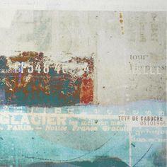 ~Linda Vachon #mixedmedia #painting #art