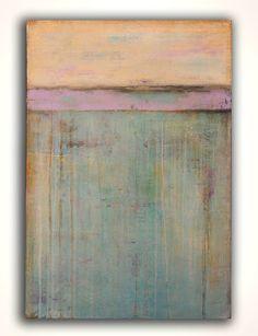 Original Abstract Painting by erinashleyart on Etsy, $375.00