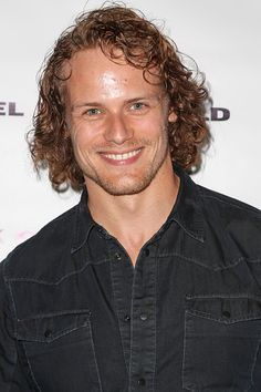 Sam Heughan at Diesel Black & Gold Event in Beverly Hills | OUTLANDER Italy ~ Il Primo Vero Sito Italiano