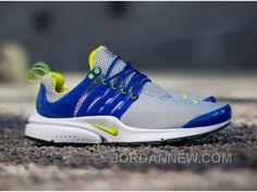 Nike Air Presto France