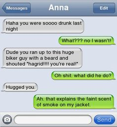 These 8 Funniest Drunk Text Messages Will Make You Laugh Out Loud   BlazeStation.com - Part 3